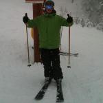 Coastal Skier Avatar